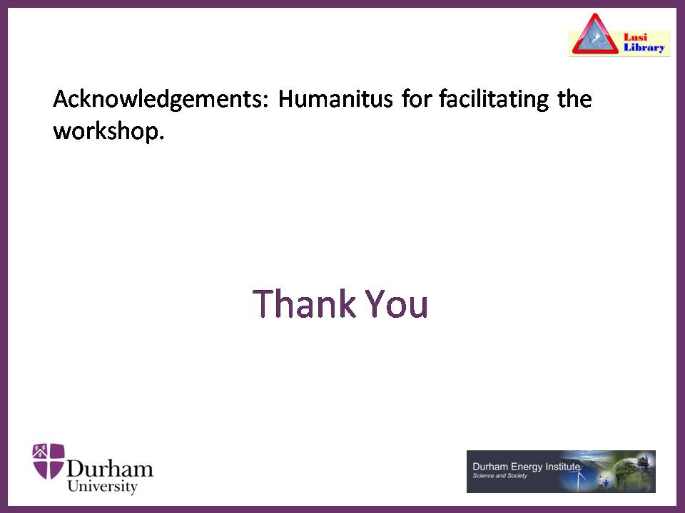 acknowledgement of library system Acknowledgement examples example 1: first and foremost, we would like to thank to our supervisor ofthis project, miss shyamala for the valuable in addition, we would also like to thank malaysia airline system (mas) which provide us valuable information as the guidance of our project.