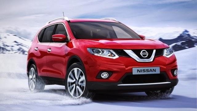 En yeni Nissan