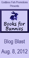Books for Bunnies 8-8