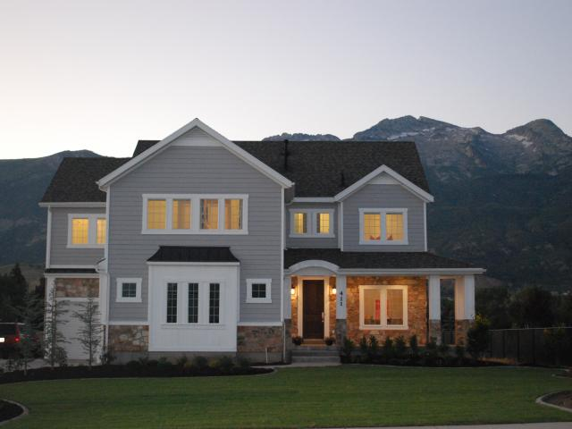 Home Trends Utah House Hunting