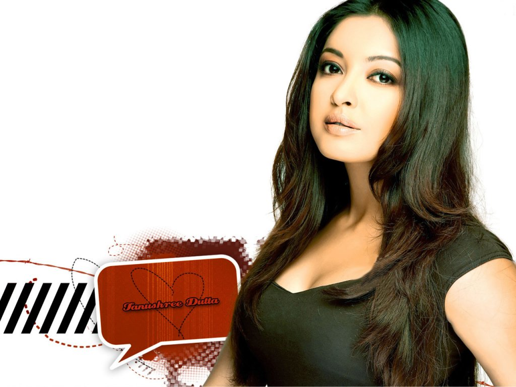 Tanushree Dutta - Images Colection