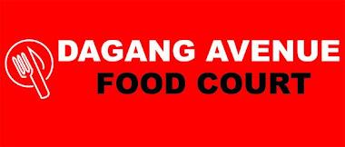 Dagang Avenue Food Court