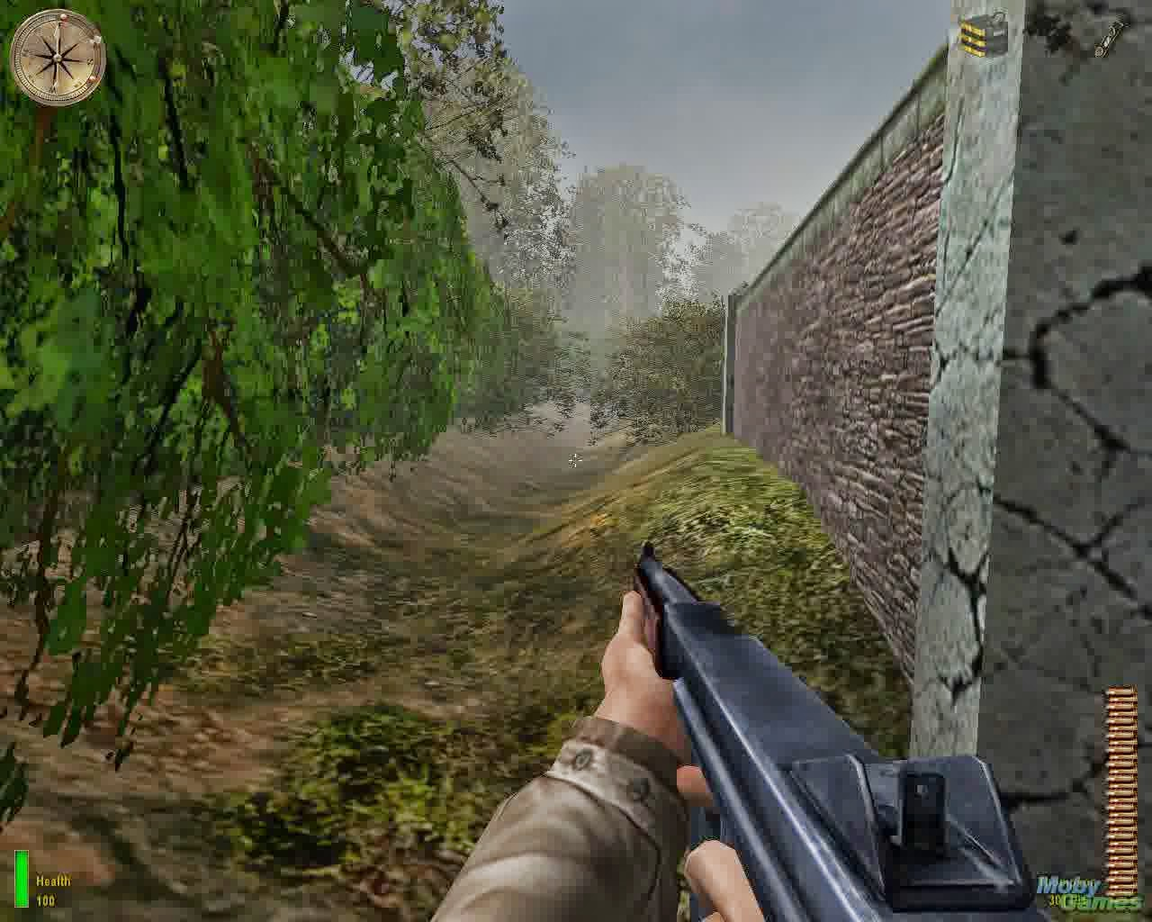 Free Download Medal of Honor Allied Assault