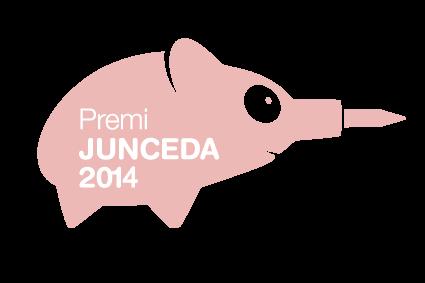 Premi Junceda 2014