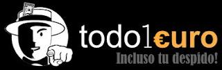 TODO1EURO: Ahora, el conflicto es nuestro. Pocos de nosotros éramos capaces de imaginar la caja de Pandora que destaparíamos en el momento en que CNT-Las Palmas decidió actuar en contra de la cadena de locales de comida rápida TODO1EURO. Lo que en un primer momento fue un acto solidario ante la injusticia cometida por esta empresa –de capital canario– con una compañera de un local franquiciado en Zaragoza, se convirtió posteriormente en un problema doméstico, que evidenciaba el comportamiento represivo y vejatorio, no solo en tierras peninsulares, sino en el propio seno local de la empresa.  Así, tras llevar a cabo nuestras acciones a modo de piquetes, campañas de boicoteo, y difusión sobre la verdadera actitud del entorno patronal de TODO1EURO, varias trabajadoras de los locales de la isla entraron en contacto con CNT-Las Palmas para denunciar públicamente lo que incluso algunas ya habían denunciado por la vía legal: violación de convenio; demora en el cobro de salarios; turnos de trabajo aleatorios; horas extra gratuitas; trato despectivo y represivo contra la plantilla –y denunciantes en particular–; robo a los empleados; persecución laboral; además del incumplimiento de las normas básicas de Seguridad e Higiene y falta de rigor en materia de Sanidad.  Estas empleadas, hartas de tanto silencio y pasividad, y advirtiendo que contaban con alguien dispuesto a apoyarlas en su lucha particular, solicitaron asesoramiento a CNT-Las Palmas para constituir una Sección Sindical dentro de la empresa, como primer paso para exigir de forma amistosa una solución a sus reivindicaciones.  Sin embargo, las ya temidas consecuencias no se hicieron esperar. Desde el comienzo, el representante de la empresa se negó a reconocer la Sección Sindical creada, rechazando cualquier encuentro para tratar los puntos de reclamación. Y finalmente, aplicó un despido disciplinario a nuestra compañera delegada, de la forma más miserable propia del terrorismo laboral, y acompañado de los ya habitua