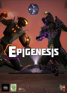 epigenesis game