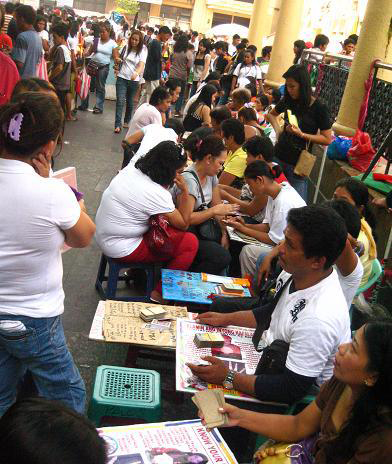 Palmistry In Manila Philippines