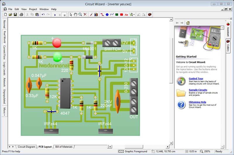 Circuit wizard 2 free full download