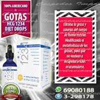 GOTAS HCG1234