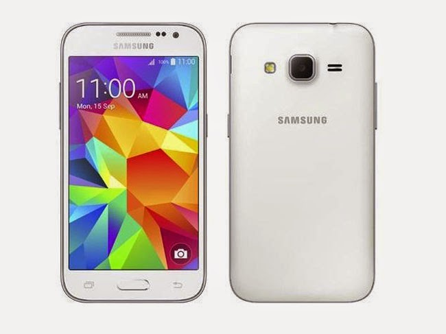 Samsung Galaxy Core Prime G360H, smartphone