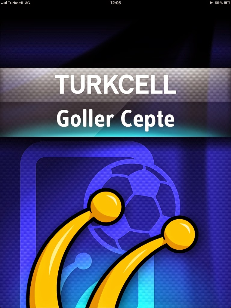 Turkcell Goller Cepte Servisi Ücretsiz