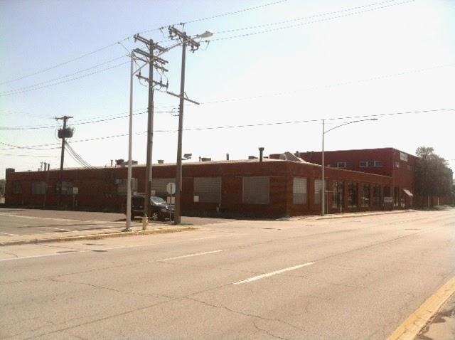 1749 Burlington NKC Industrial Property