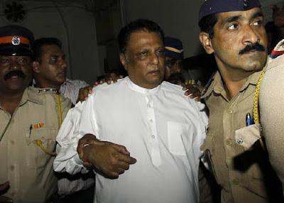 Hasan Ali Khan remanded