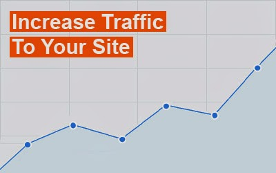 How To Use Social Media to Increase Website Traffic