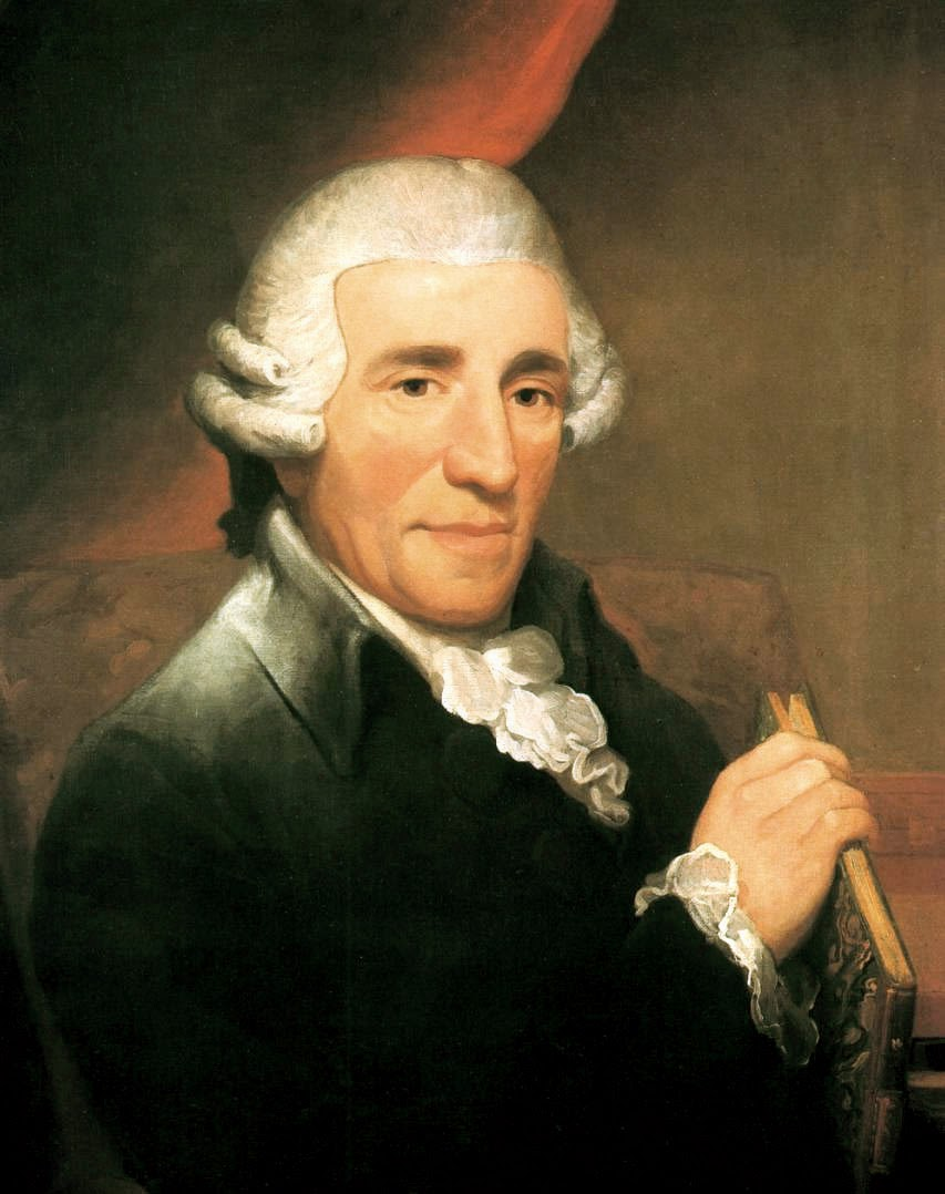 The 15 Greatest Classical Composers Of All Time - Franz Joseph Haydn (1732-1809)