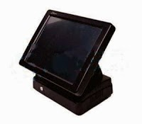 Touchscreen zonerich zq-t9100