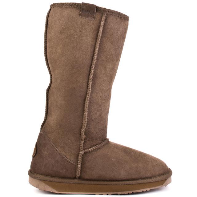 Emu Boots Australia