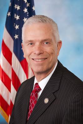 Representative Bill Johnson