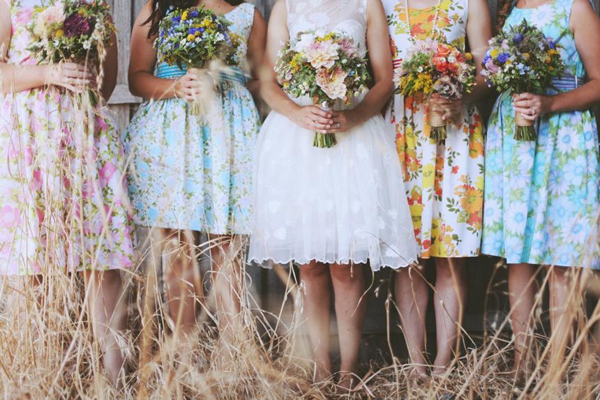 barn wedding victoria