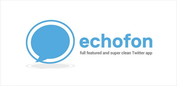 Echofon PRO Android app
