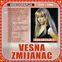Diskografije Narodne Muzike - Page 12 Vesna+Zmijanac+1-1