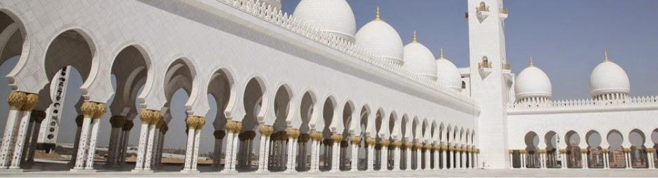 Baitussalam, dimulai dari masjid