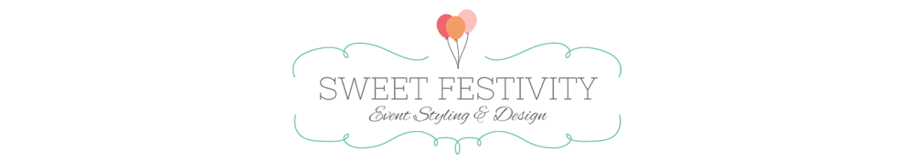 Sweet Festivity | Event Styling & Design | Tulsa, OK