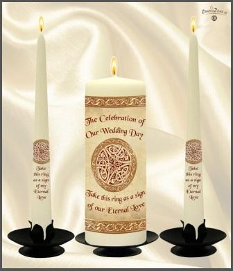 candele rituali