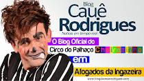 PALHAÇO CHEIROZINHO