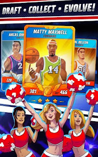 Download Rival Stars Basketball