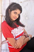 Sravya Photos Gallery at Love You Bangaram Press meet-thumbnail-12