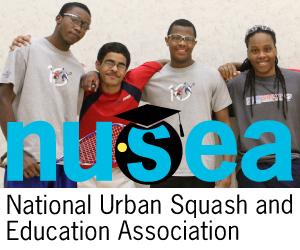 Support Urban Squash