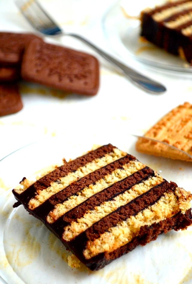 pudingli bisküvili pasta tarifleri,burçak bisküvili pasta