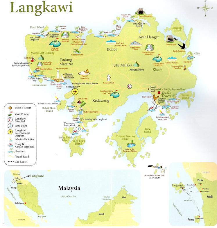 Malaysia On World Map Map: NuRakMarInA.CiViL EnGiNEeRing.bLOgSpOt: LaNgKaWi AtTraCtIoN
