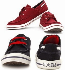 Converse Sneakers: Minimum Flat 50% Off, Starts from Rs.649 Only (Limited Period Offer)