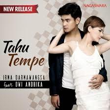 Irma Dharmawangsa Feat Dwi Andika - Tahu Tempe