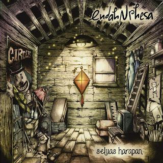 Endah N Rhesa - Seluas Harapan on iTunes