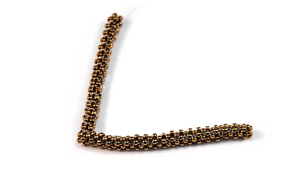 МК Квадратный шнур