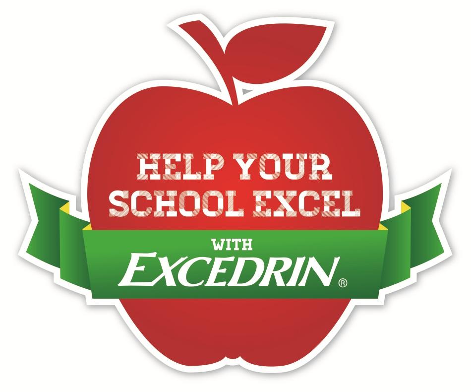 Excedrin logo