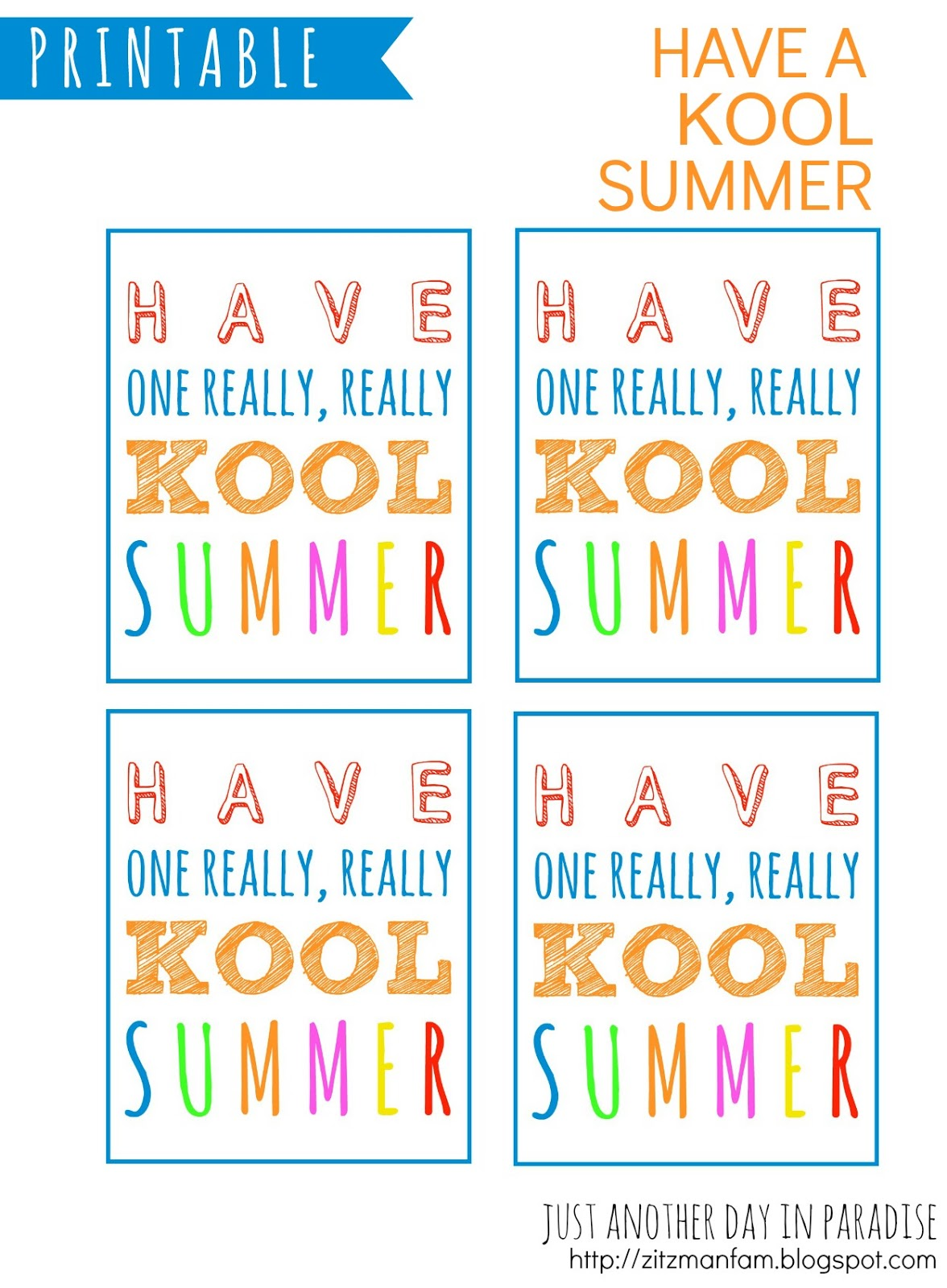 Canny image throughout have a kool summer printable