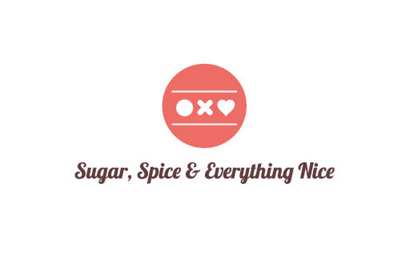 Sugar, Spice & Everything Nice