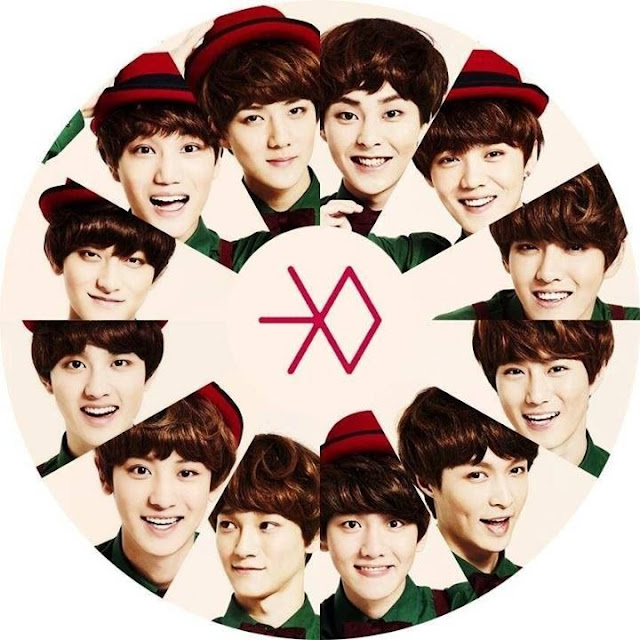 Download Chord Gitar EXO – Miracle In December