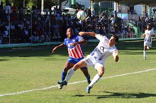 Atlántico FC gana y se mantiene en pelea por la clasificación