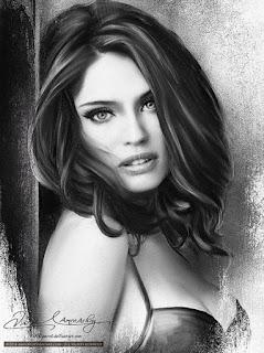 Pinturas Mujeres Bellas