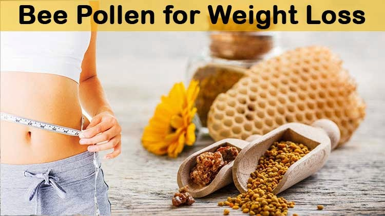 Bee_Pollen_Weight_Loss