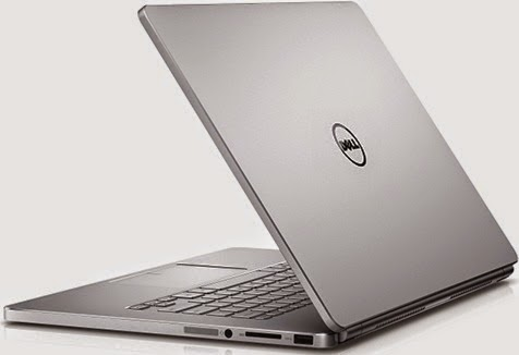 Dell Inspiron 3437 Drivers For Windows 7/8/8.1 (64bit)