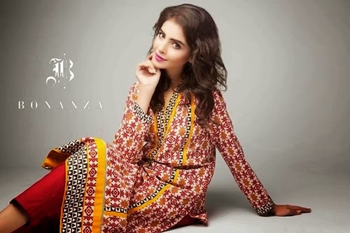 Bonanza Eid-Ul-Azha Collection