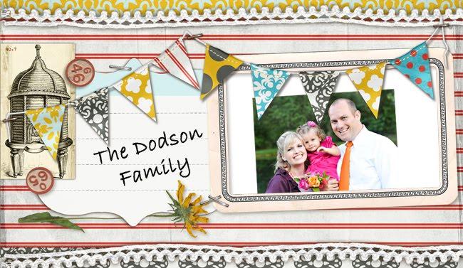 Dodson Family
