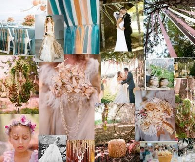 Beautiful Vintage Wedding Decorations