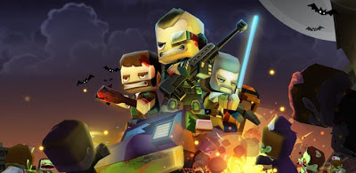 Call of Mini Brawlers .APK 1.1 Android [Full] [Gratis]
